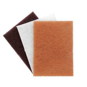 Toko Fibertex - marrón/blanco